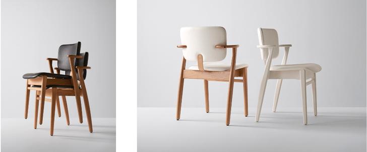 Стул Domus Chair
