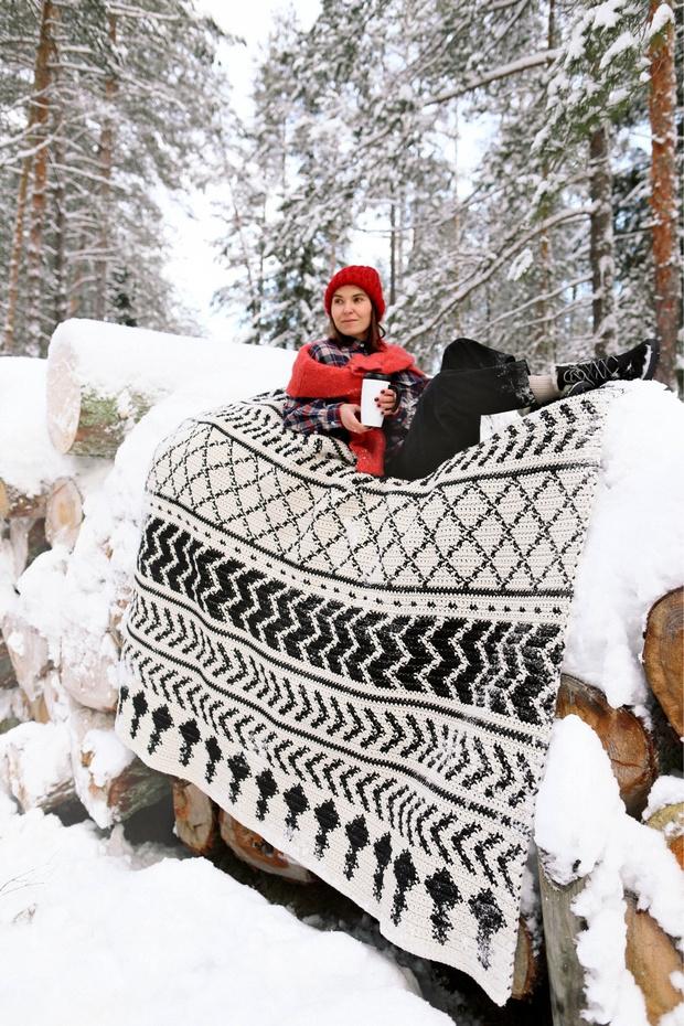 10 прекрасных дам: лучшие текстильные мастера России и Беларуси (фото 65)