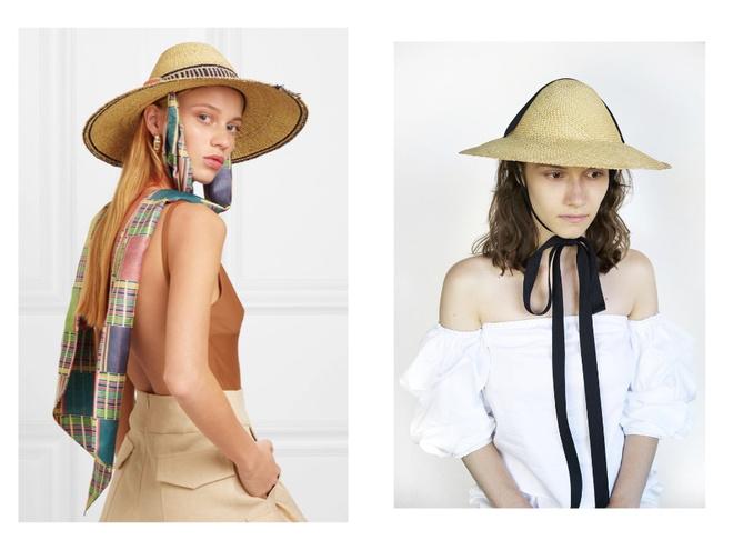 Какую шляпу купить на лето: 20 актуальных вариантов (фото 13)