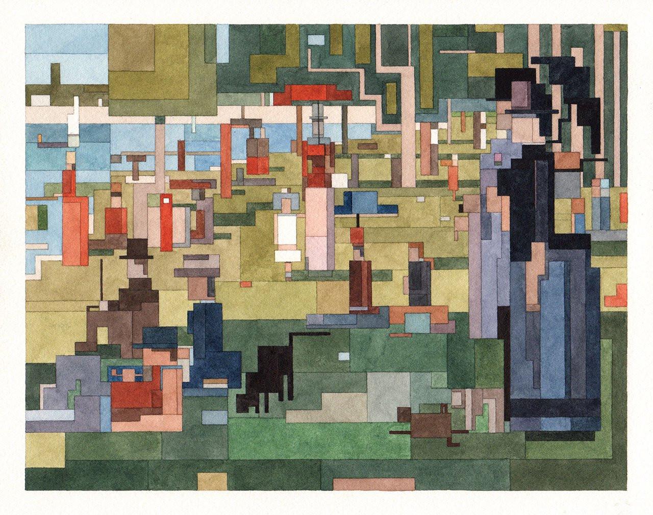 Adam Lister   галерея [1] фото [3]