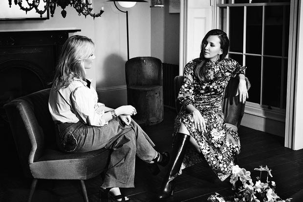 Сигрид Кирк - откровенно о сексистской изнанке мира искусства (фото 1)