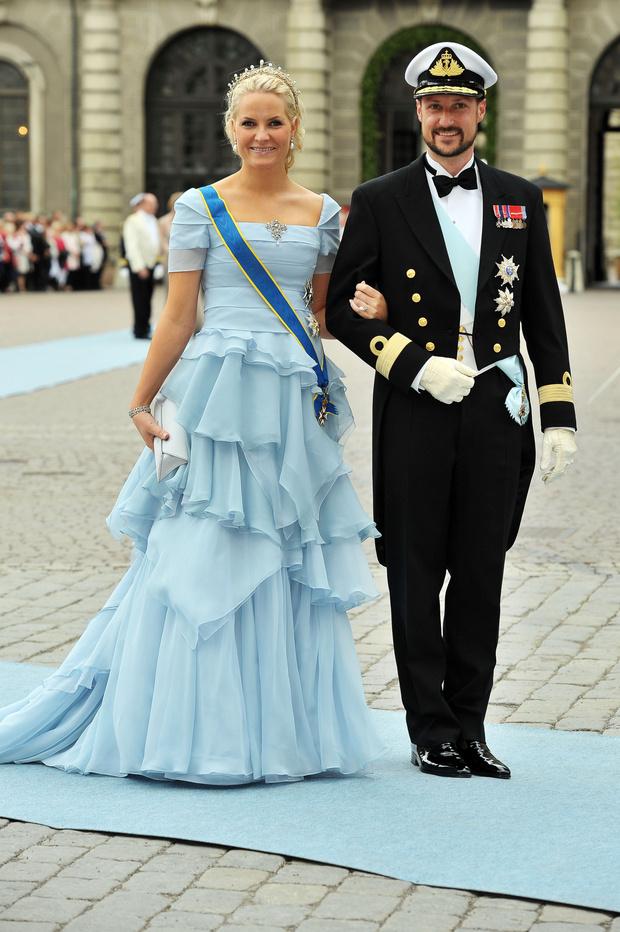 Не только Виндзор: самые влиятельные королевские семьи нашего времени (фото 14)