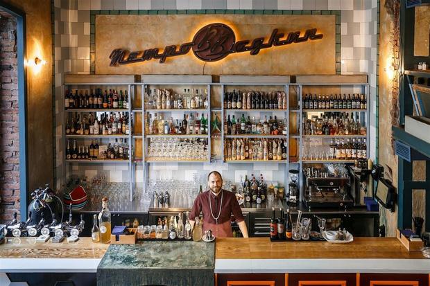 Топ-10: бары Краснодара (фото 25)