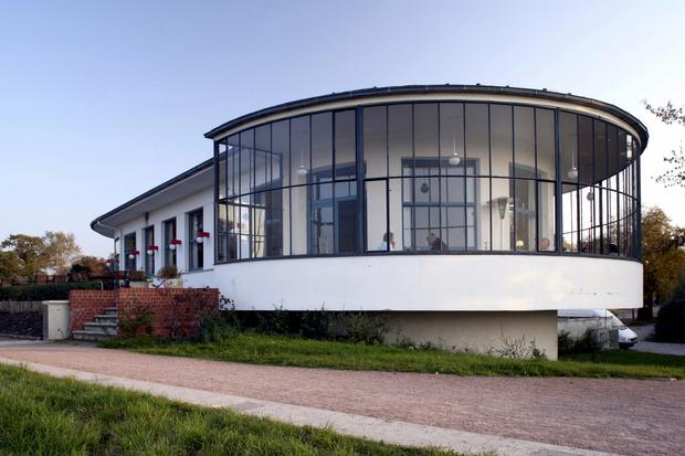 Жизнь Dessau (фото 0)