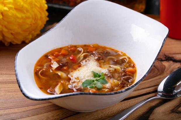 5 самых вкусных зимних супов (фото 1)