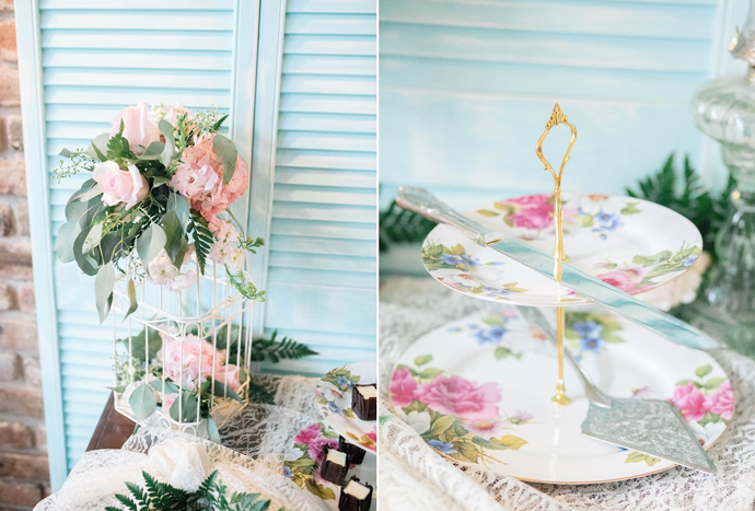 Весенняя свадьба: оформление | галерея [1] фото [5]