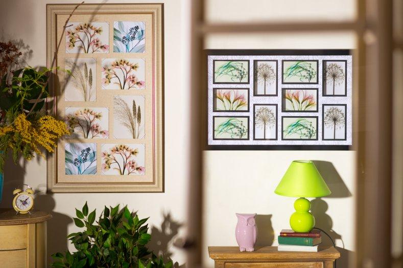 Все в дом: travel-акценты для интерьера | галерея [2] фото [6]