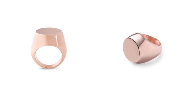 Вещь недели — кольцо-печатка. Какое выбрать? (фото 5)