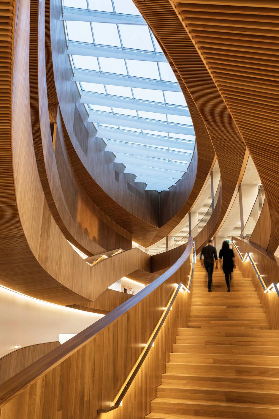 Самые потрясающие библиотеки мира (фото 76)