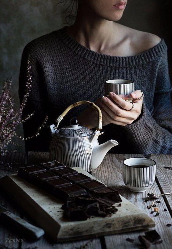 Как выбрать правильный чай для здоровья и настроения (фото 3)