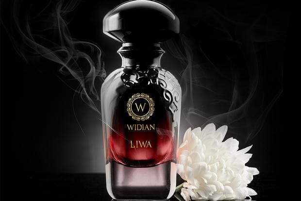 Новые цветочные ароматы