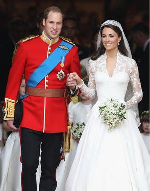 Где королевские пары проводили свой медовый месяц (фото 1)