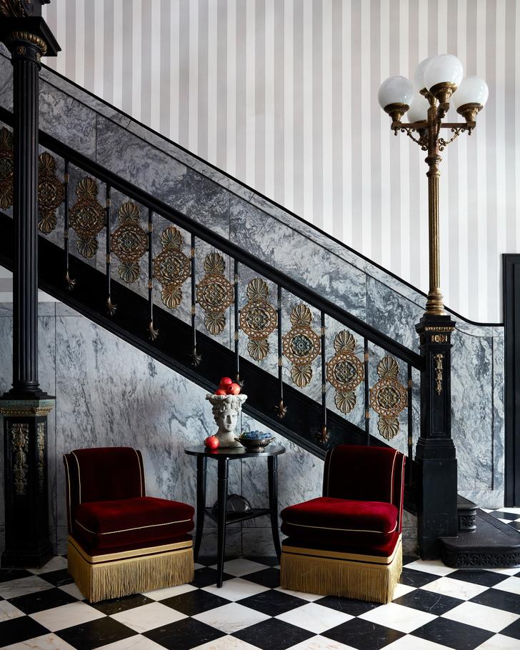 Отель Maison de la Luz в Новом Орлеане (фото 0)