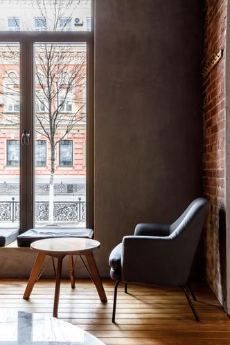 Кофейня в Краснодаре в стиле лофт (фото 6.2)