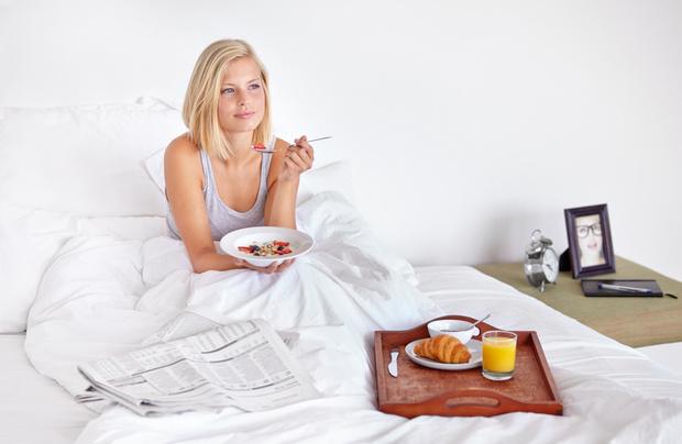 11 вещей, которые нужно сделать до 9 утра, чтобы день задался (фото 8)