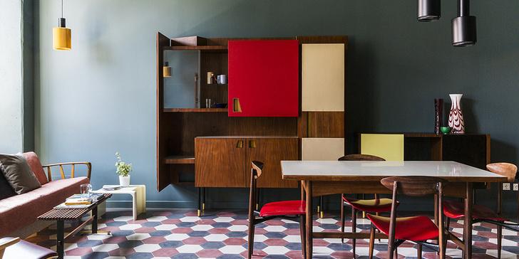 Неделя дизайна в Милане: что посмотреть кроме выставки (фото 54)