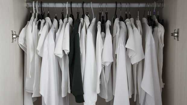Идеальный базовый гардероб актуальные тенденции