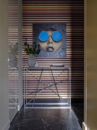 Современный минимализм: квартира 48 м² в Москве (фото 6.1)