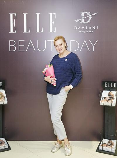 В центре красоты DAVIANI прошли ELLE Beauty Days (галерея 1, фото 5)