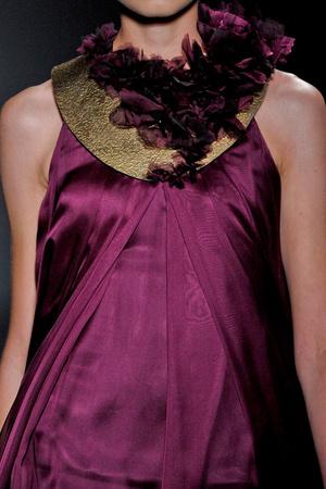 Показ Christophe Josse коллекции сезона Осень-зима 2011-2012 года Haute couture - www.elle.ru - Подиум - фото 278350