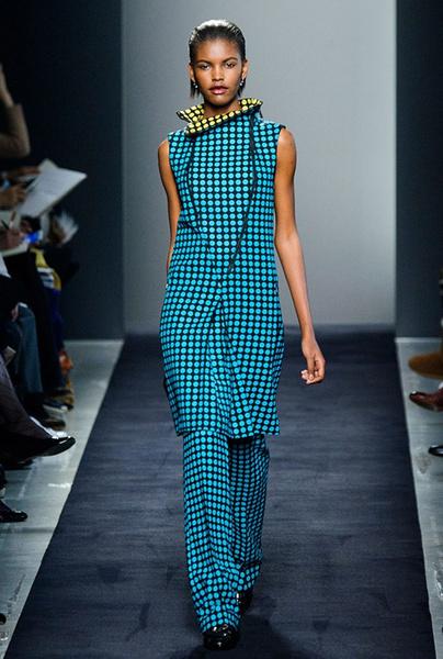 Неделя моды в Милане: день четвертый | галерея [1] фото [17]