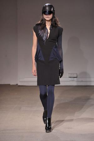 Показ Felipe Oliveira Baptista коллекции сезона Весна-лето 2009 года Haute couture - www.elle.ru - Подиум - фото 86636