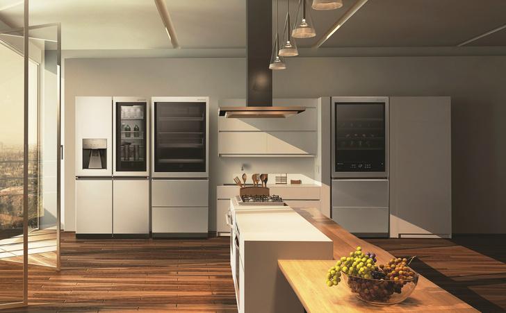 Кухонные тренды 2019. Что нас ждет в наступающем году (фото 15)