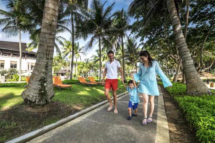 Место силы: отель Club Med Bintan Island в Индонезии фото [13]