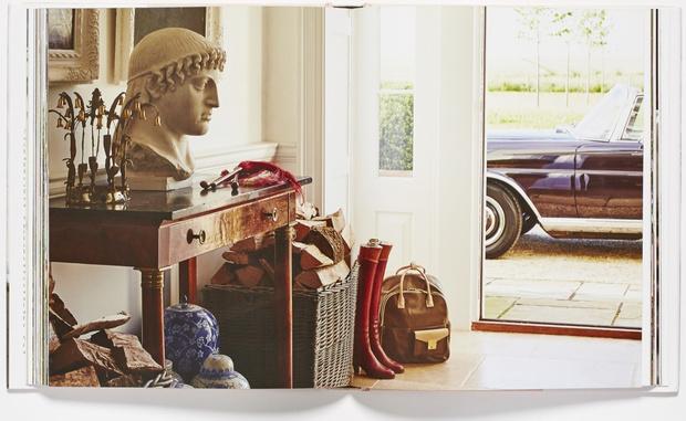 Выбор ELLE Decoration: книги июля (фото 8)