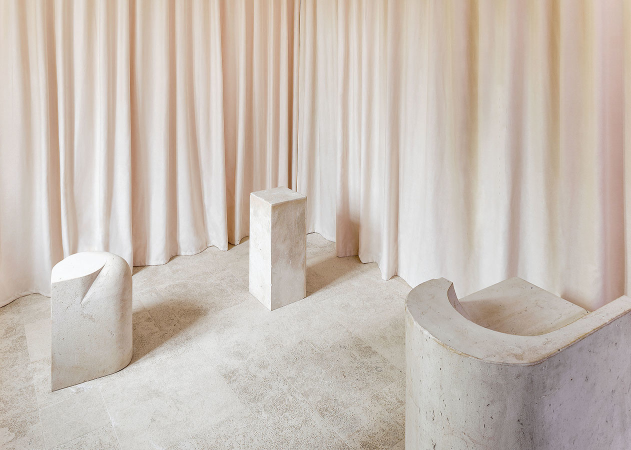 Парад дизайна во Франции: 5 комнат от декораторов (галерея 7, фото 1)