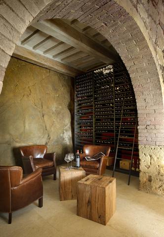 Monteverdi Hotel: бутик-отель в старинной тосканской глубинке (фото 19.2)