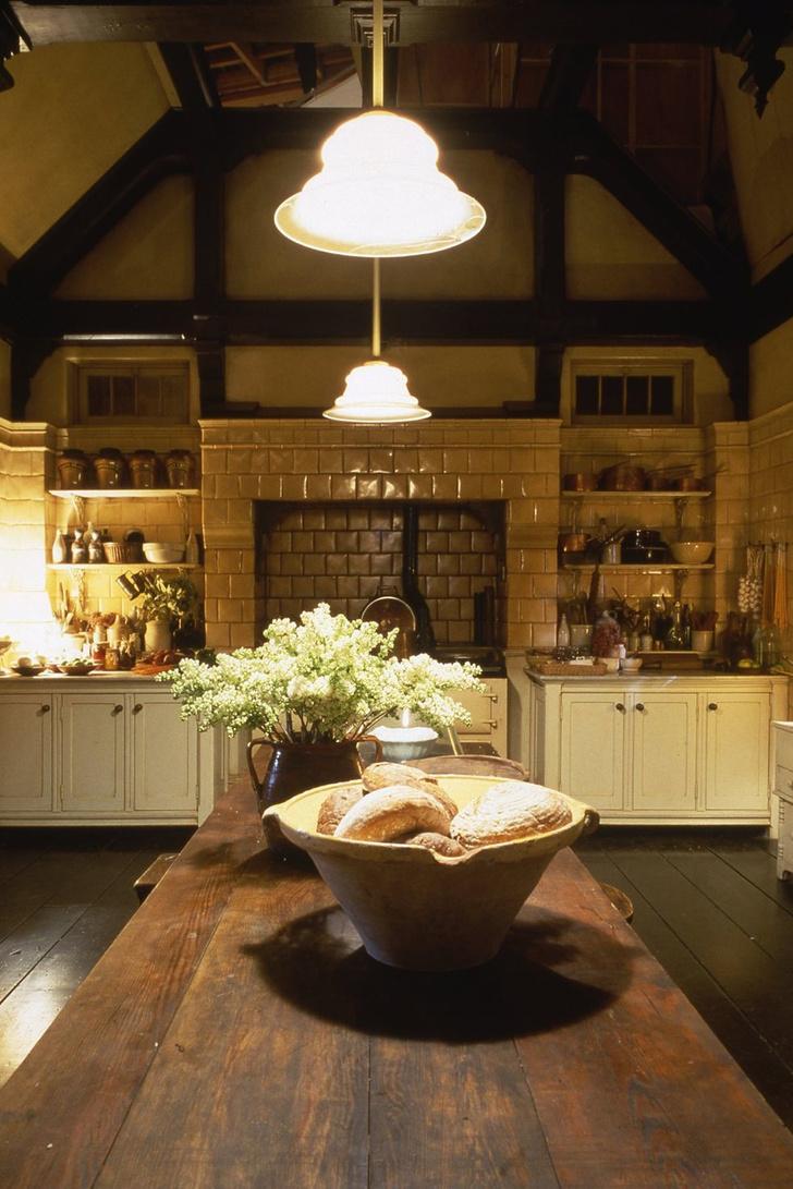 Кухни из кино: 15 интерьеров (фото 29)
