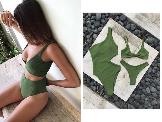Eco-ELLE: российский бренд купальников из переработанного пластика (фото 6)