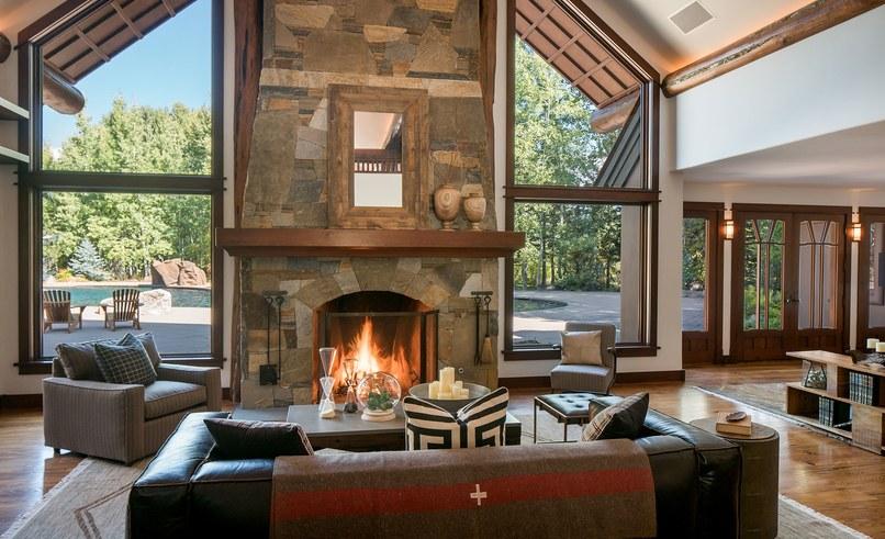Ранчо Брюса Уиллиса в Айдахо продано за 5,5 млн долларов (галерея 5, фото 2)