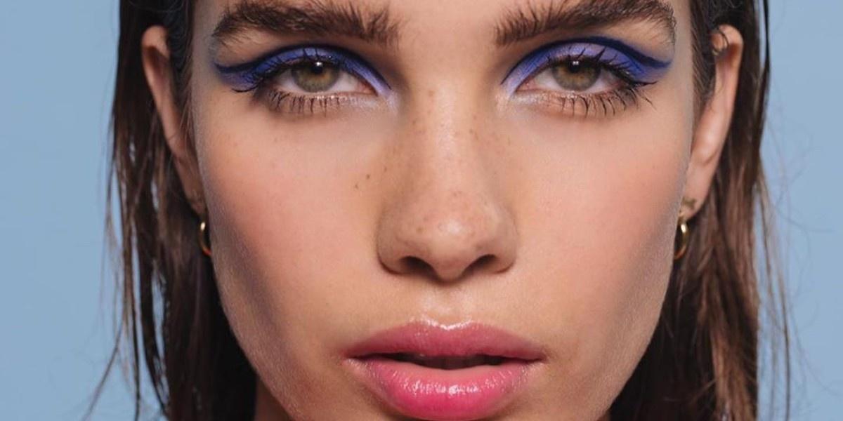 Мастер-класс от Ханы Кросс: как сделать макияж для летнего фестиваля