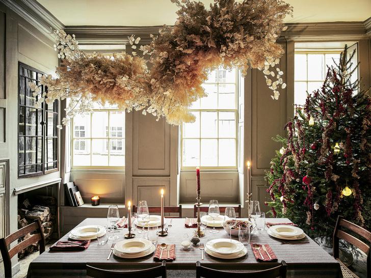 Украшаем дом к Новому году: 10 простых идей (фото 22)