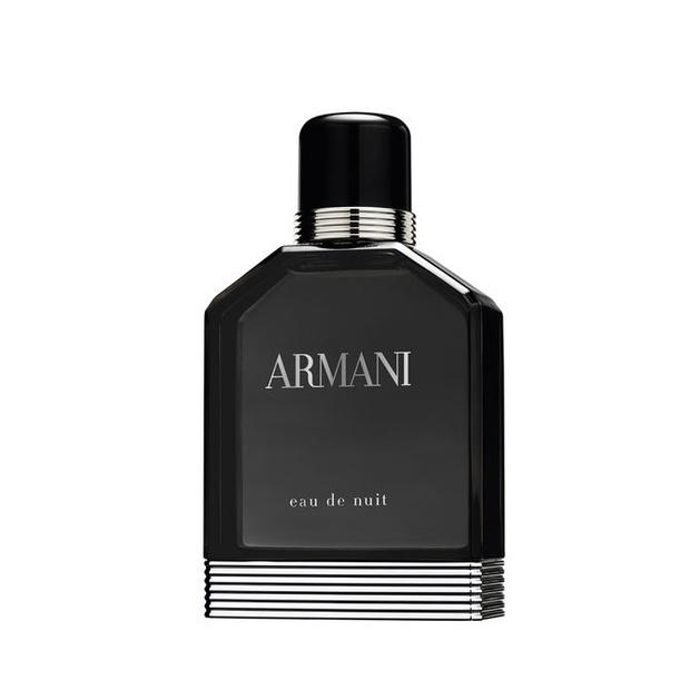 Топ мужских ароматов: Eau de Nuit