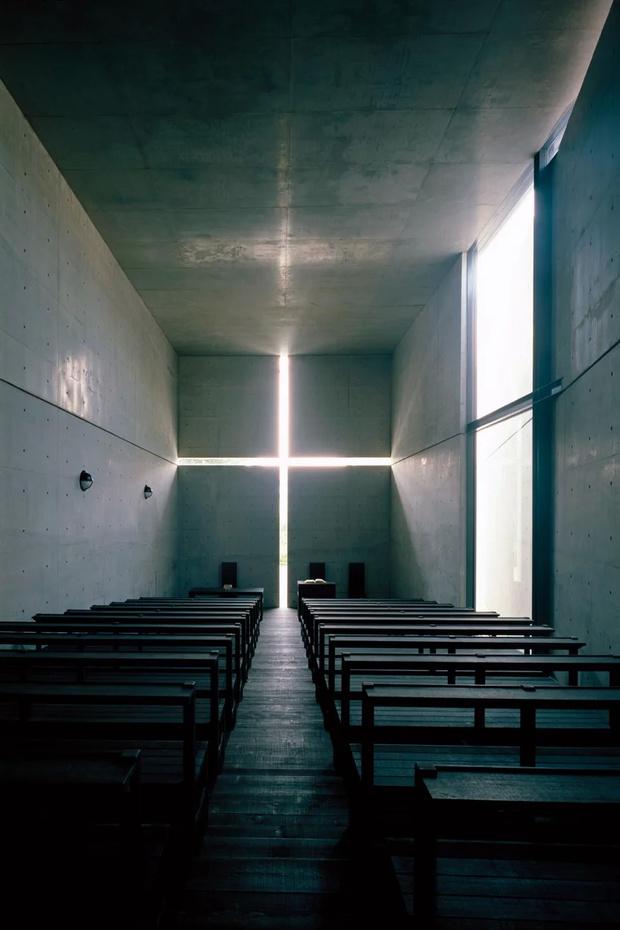 Архитектор Тадао Андо: певец бетона (фото 13)