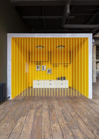 Офис в стиле лофт по проекту Алексея Толкачева (фото 13.2)