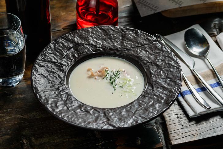 7 холодных супов для жаркого лета (фото 26)
