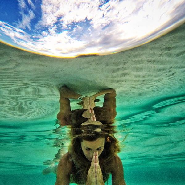 ВСТАЛА В ПОЗУ: 7 мотивирующих йога-аккаунтов | галерея [2] фото [6]