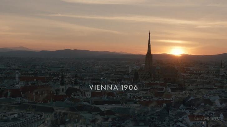 «Венская кровь»: путеводитель по местам съемок сериала (фото 1)