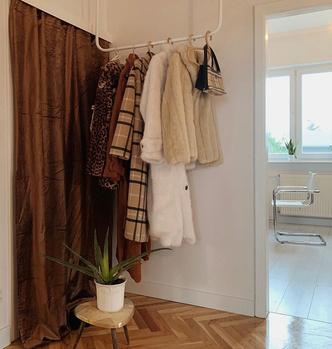 Уютная квартира с винтажной мебелью в Познани (фото 18.1)