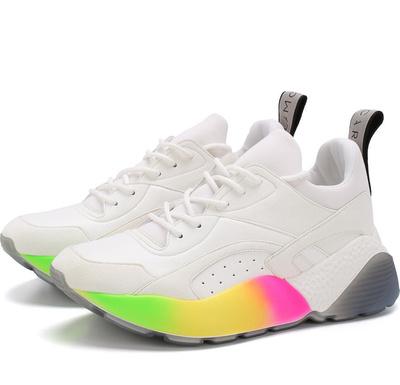 На весну: 15 пар модной белой обуви (галерея 1, фото 0)