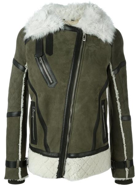 Защитная реакция: модные куртки для минусовых температур | галерея [6] фото [8]