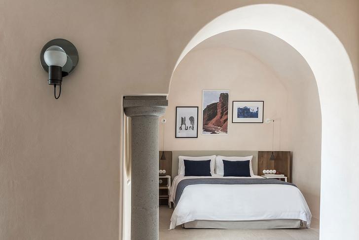Новый бутик-отель ISTORIA на Санторини (фото 11)