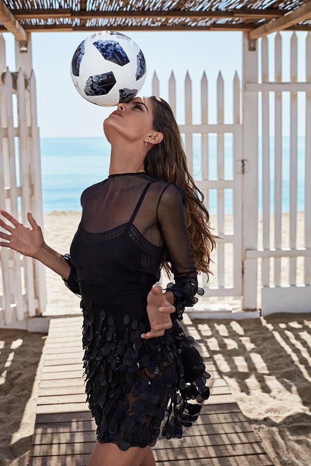 """Изабель Гулар: """"Я ем абсолютно все!"""" (фото 5)"""