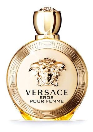 Аромат Eros Pour Femme от Versace