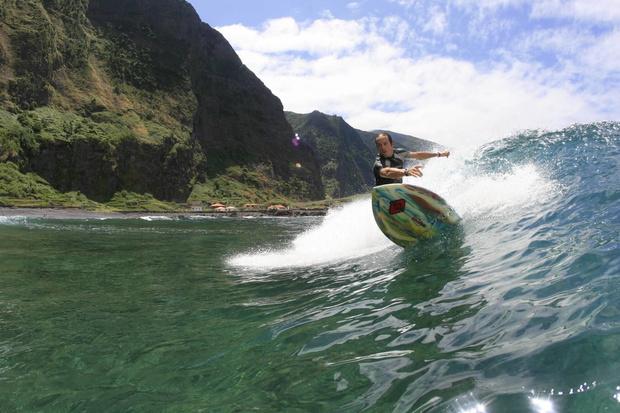 Остров везения: 10 причин отправиться на Мадейру этим летом (фото 19)