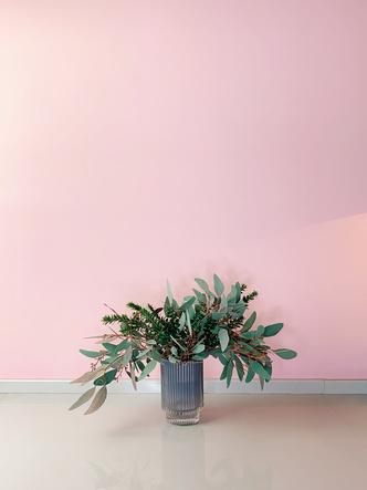 Мастер-класс: цветочная композиция для дома своими руками (фото 9.1)